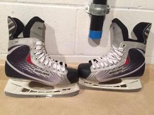 Women's Bauer Vapor X05 Ice Hockey Skates Size 6