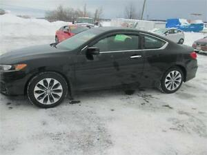 2013 Honda Accord Cpe EX