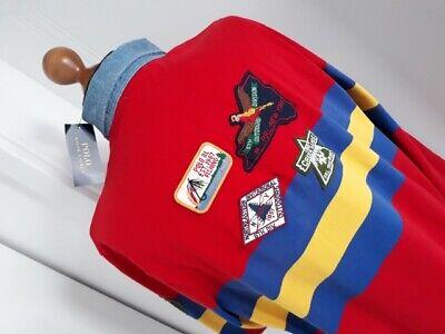 RALPH LAUREN Herren Poloshirt  Gr. L  Limitted  UVP: 249€  Neu mit Etikett. online kaufen