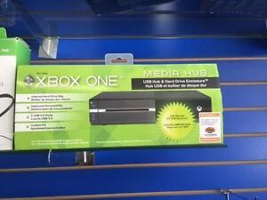 XBOX ONE AND XBOX 360 ACCESSORIES AVIALABLE *BRAND NEW