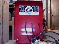 Welding Machine - Lincoln Electric