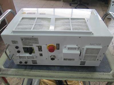Yaskawa Nxc100 Ercr-ns00-a210 Controller