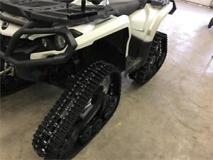 REDUCED!! Track Kit Kimpex RS4 Winter Snow ATV Outlander/Grizzly