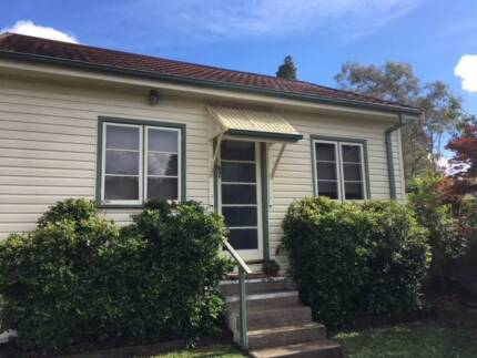 Granny Flat for Rent - No Longer Available