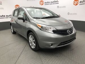 2014 Nissan Versa Note SL Automatic