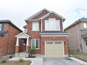 **SOLD**3+1 Bed Detached house with Basement Built Brampton