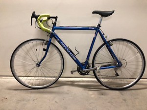 Cannondale T711 Bike