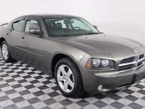 2010 Dodge Charger SXT AWD w/LEATHER, SUNROOF