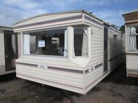 Static Caravan Mobile Home Willerby Jubilee 30 x 10 x 2bed SC5401