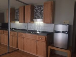 1 Bedroom Apartment - near Max Bell C-Train Station