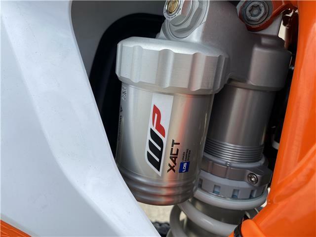 Thumbnail Image of 2022 KTM 250 SX-F
