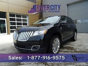 2014 Lincoln MKX AWD LEATHER NAV ROOF $208b/w