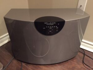 Wharfedale Subwoofer RS 10