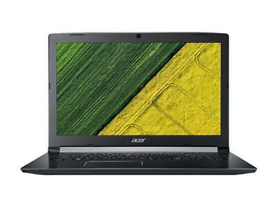 "Acer Aspire 5 laptop Intel 17.3"" i5-7200U 8GB RAM 256 SSD GeForce 940MX Win 10"