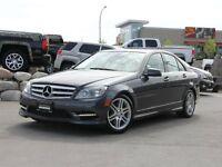 2011 Mercedes-Benz C-Class Certified   Navigation   Harmon/Kardo