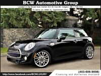 2015 MINI Cooper S MINI Yours Edition Loaded Certified Must See! Calgary Alberta Preview