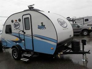 Wanted: Rental of T@B, R-Pod, Aliner or similar small trailer
