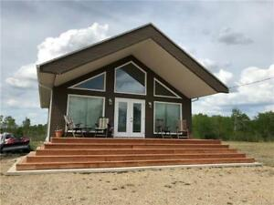Your new year round home at relaxing Sunset Point @ Rossman Lake