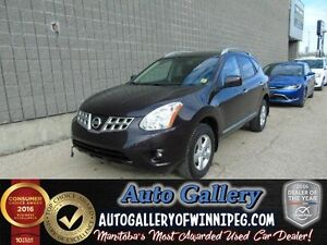 2013 Nissan Rogue Special Edition *AWD