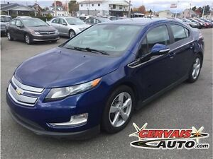 Chevrolet Volt Electric A/C MAGS Bluetooth 2013
