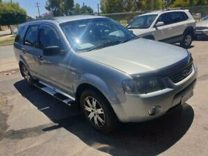 2008 Ford Territory TX (4X4) SY Midland Swan Area Preview