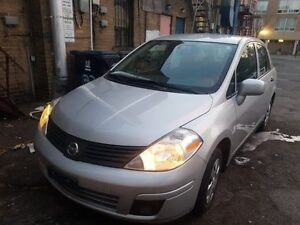 2009 Nissan Versa Sedan **LOW LOW KM** GREAT CONDITION