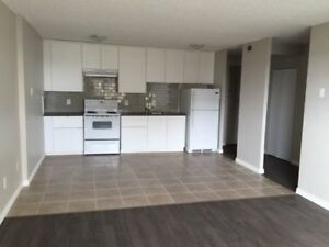 1 Month FREE! Full Reno 1Bdrm + Balcony Downtown ALL Util Incl!!
