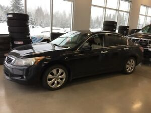 2010 Honda Berline Accord EX-L