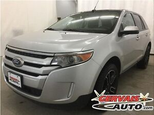 Ford Edge SEL Sport AWD Navigation Toit Panoramique MAGS 2013