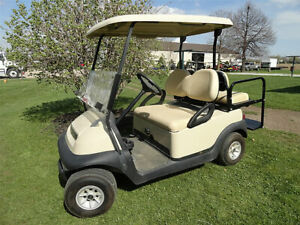 GOLF CARTS and ACCESSORIES -  FALL SPECIAL -NO SALES TAX!!!!