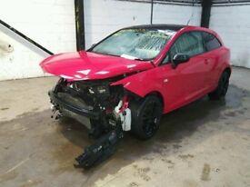 Breaking Seat Ibiza 09, 1.4 Petrol
