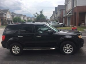 2010 mazda tribute, 4WD 4dr V6 Auto Grand Touring