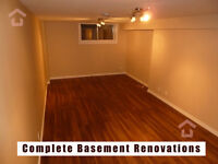 FLOORING INSTALLATIONS - FULLY INSURED - REFERENCES AVAILABLE!