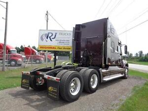 2009 FREIGHTLINER COLUMBIA, CLEAN & WELL MAINTAINED Kitchener / Waterloo Kitchener Area image 5