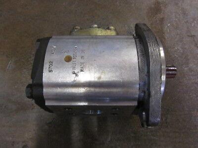 Toyota 5fbcu15 Electric Forklift Hydraulic Pump Ultra