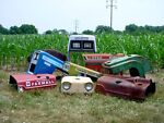 Pix's Tractor Attic