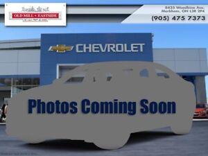 2019 Chevrolet Camaro SS