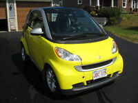 2008 SMART FORTWO PASSION EDITION *NEW PRICE*