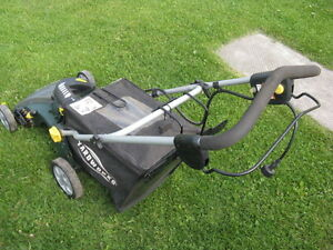 Yardworks Electric Lawn Vac/Chipper Kawartha Lakes Peterborough Area image 4