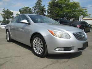 2011 Buick Regal CXL LEATHER BLUETOOTH!