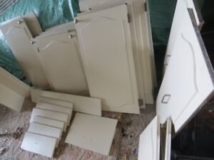 kitchen cabinet doors - make me an offer!