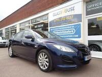 Mazda Mazda6 2.2D ( 129ps ) Business Line Sat Nav Full S/H Low miles 41k P/X