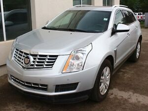 2015 Cadillac SRX AWD ULTRAVIEW SUNROOF CUE SYSTEM FINANCING AVA