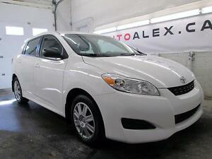 2014 Toyota Matrix 31$/SEM AUTO A/C CRUISE BLUETOOTH 94, 000KM