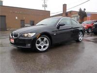 2008 BMW 328 XI AWD COUPE **ONLY $15999**