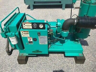 Air Compressor 15 Hp Palatex - Used
