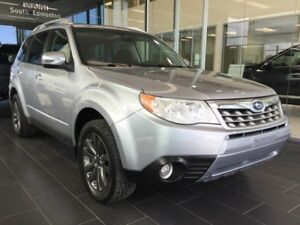 2013 Subaru Forester X CONVENIENCE, HEATED SEATS, AWD