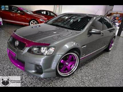 from only $75 a wk on finance*2012 Holden Commodore Sedan Winnellie Darwin City Preview