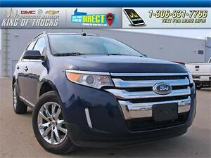 2011 Ford Edge Limited Leather | AWD | PST Paid