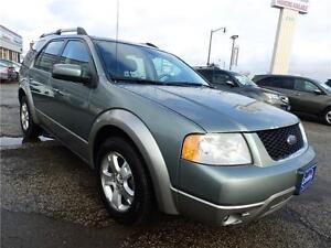 """2006 Ford Freestyle SEL,BEING SOLD """"AS-IS"""""""